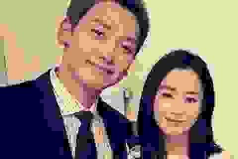 Kim Tae Hee và Bi (Rain) lo lắng vì bị fan quá khích làm phiền