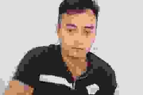 Nam thanh niên tử vong trên đường, nghi bị sát hại