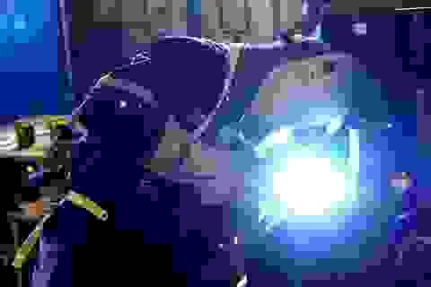 Kỳ thi kỹ năng nghề Quốc gia: Thợ nghề trẻ quyết liệt so tài