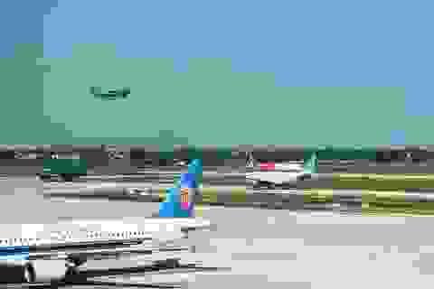 """Khi nào gỡ bỏ """"lệnh"""" bay 1 chiều giữa Việt Nam - Trung Quốc, Nhật Bản?"""