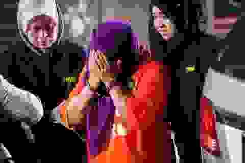 """Cựu """"sếp"""" tình báo Malaysia bị tố biển thủ 12 triệu USD sắm đồng hồ sang"""
