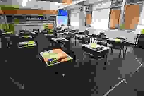 Trường học ở Toronto phân công hơn 500 giáo viên sang dạy trực tuyến