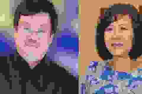 Sốc với tốc độ tăng tài sản của cặp vợ chồng giàu nhất nhì Việt Nam