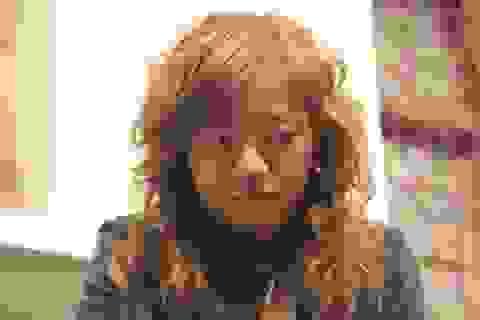 Bà Phạm Thị Đoan Trang bị bắt