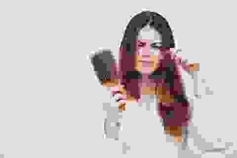 """Tips nhỏ """"hô biến"""" mái tóc gãy rụng trở nên bóng khỏe tự nhiên"""
