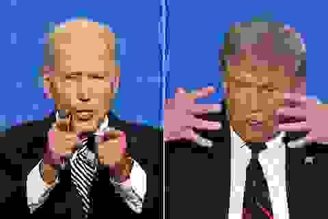 Chuyên gia: Truyền thông Mỹ thiên vị ông Biden, quá khắt khe với ông Trump