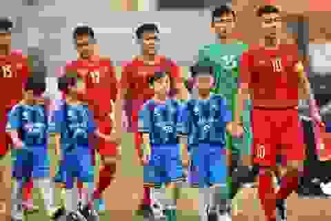 Báo Thái quan tâm đến sự kiện U22 Việt Nam sang Pháp dự Toulon Cup
