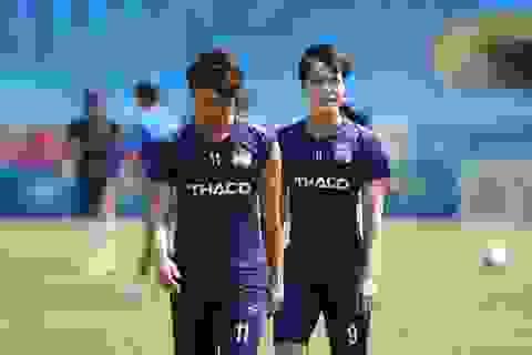 """Văn Toàn: """"HA Gia Lai sẽ thắng Viettel 1-0, không buông top 5 V-League"""""""
