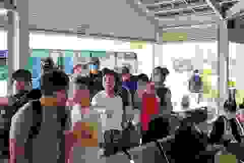 Khánh Hòa: Hàng trăm người được tuyển dụng qua các phiên giao dịch việc làm