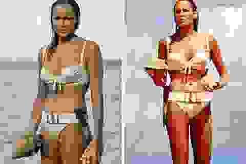 Bộ bikini được mặc từ 60 năm trước có giá... 12 tỷ đồng