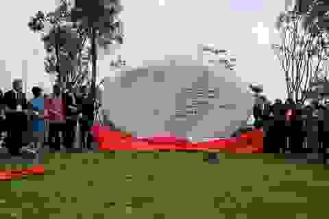 Đà Nẵng khởi công công trình Vườn tượng APEC mở rộng