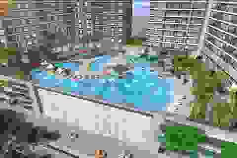 Bình Dương có thêm 1.000 căn hộ chung cư cao cấp