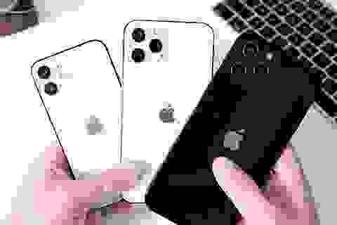 """Người tiêu dùng """"thắt hầu bao"""" chờ iPhone 12 ra mắt"""