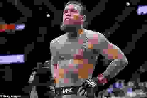 """""""Gã điên"""" McGregor điên cuồng tập luyện chờ tái đấu Manny Pacquiao"""