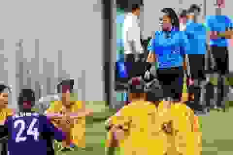 Báo Thái Lan nói gì về việc cầu thủ nữ Hà Nam  tự ý bỏ trận đấu?
