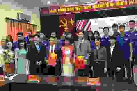 Vận động viên Taekwondo Việt Nam có cơ hội sang Hàn Quốc thi đấu