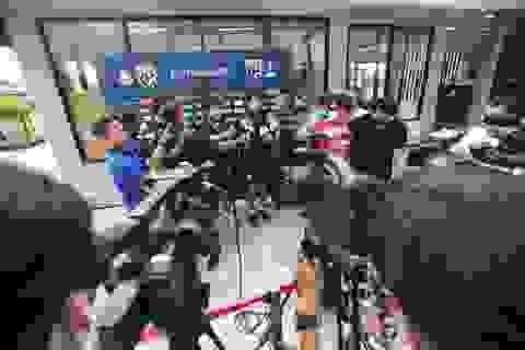 HLV Akira Nishino tuyên bố vượt mặt đội tuyển Việt Nam trong năm 2021