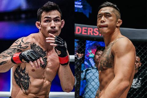 Làng võ MMA nín thở chờ đợi trận chiến giữa Martin Nguyễn và Thành Lê