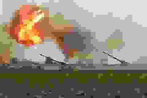 Xung đột Armenia-Azerbaijan: Cảnh báo căng thẳng lan ra ngoài khu vực, Pháp cáo buộc Thổ 'dính líu quân sự'