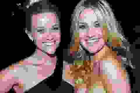 Những tình bạn đáng ngưỡng mộ ở Hollywood