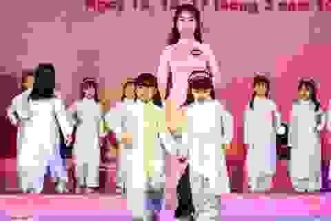 TPHCM tổ chức lễ hội áo dài, quảng bá du lịch