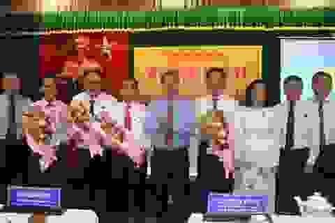 Trưởng Ban Tuyên giáo Tỉnh ủy Đồng Nai trúng cử Phó Chủ tịch tỉnh