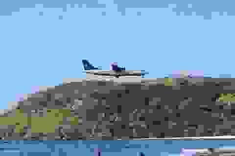 Côn Đảo tháng 10 - nhịp sống sôi động trở lại