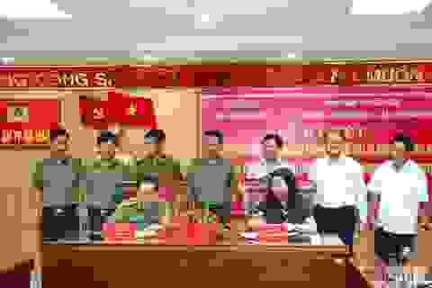 Đà Nẵng: Phối hợp quản lý lao động người nước ngoài