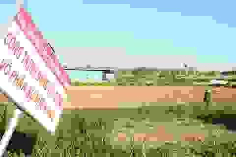"""Sở Xây dựng Quảng Ngãi thừa nhận """"sai sót"""" tại 9 dự án bất động sản"""