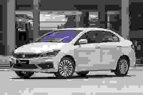 Suzuki Ciaz 2020 giảm 30 triệu ngay sau ra mắt để cạnh tranh Vios, Accent