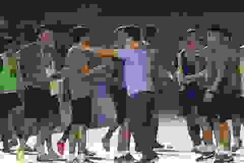 Đánh bại HA Gia Lai, Sài Gòn FC nuôi hy vọng vô địch V-League