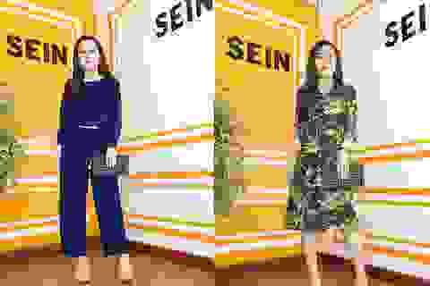 Sein Fashion của Công ty TNHH DENI ra mắt BST thời trang 2021