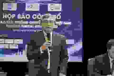 Công bố Lễ trao Giải thưởng Chuyển đổi số Việt Nam năm 2020
