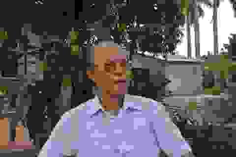 """Cựu Đại sứ Lê Văn Bàng tiết lộ """"món quà"""" đặc biệt Mỹ """"tặng"""" Việt Nam"""