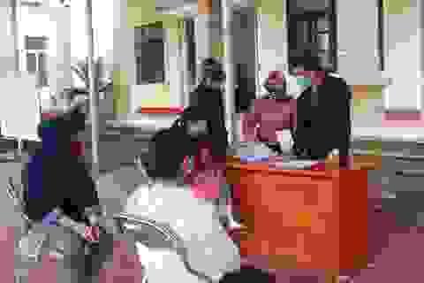 Hà Nam: Gần 14.000 lao động bị ảnh hưởng do đại dịch Covid-19
