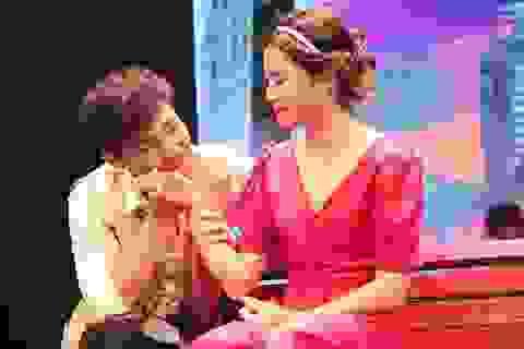 Học sinh chuyên Ams thăng hoa cảm xúc trên sân khấu nhạc kịch