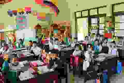 Nước súc miệng Sumicare đồng hành cùng Chương trình Nha học đường 2020 tại Nam Định
