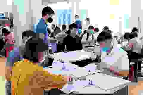 Thị trường lao động Ninh Bình khởi sắc trở sau dịch Covid-19