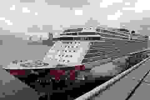 """Singapore ra mắt tour du thuyền """"không điểm đến"""""""