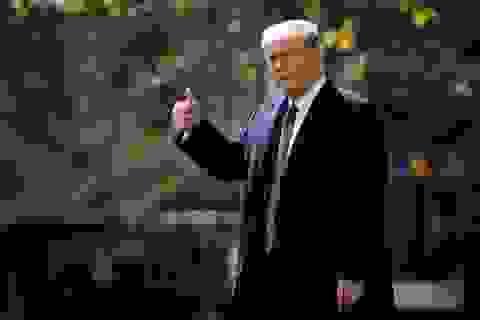 Bầu cử Mỹ 2020: Ông Trump nói đã ngừng dùng mọi loại thuốc trị Covid-19