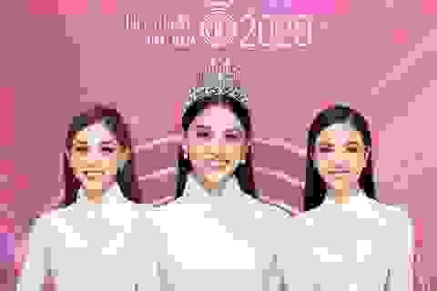 Hoa hậu Việt Nam 2020 chấp nhận người đẹp đã xăm lông mày, chỉnh răng