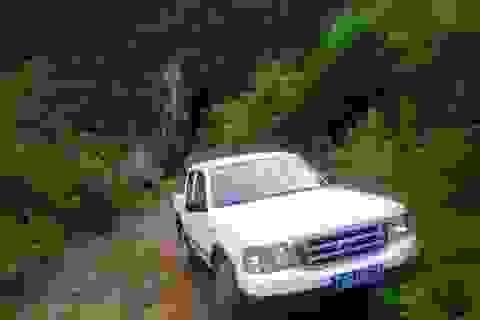 Dùng xe công đưa vợ con đi du lịch, giám đốc trung tâm VHTT bị khiển trách