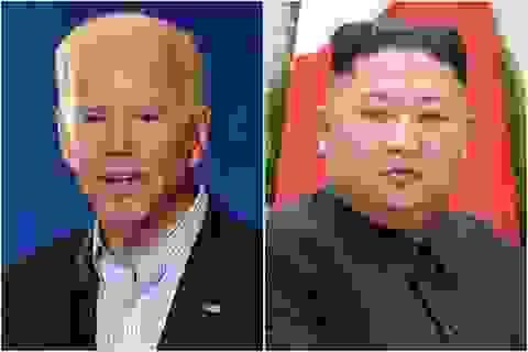 Bầu cử Mỹ 2020: Ông Biden muốn gặp ông Kim Jong-un nếu đắc cử
