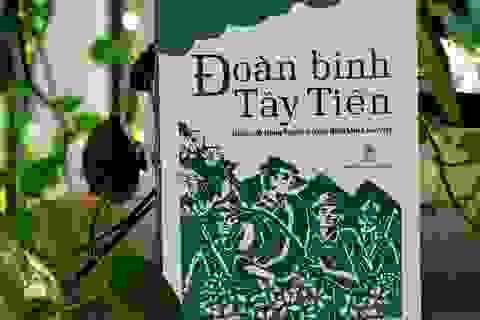 Tiết lộ về cuốn hồi ký vừa đoạt giải A sách Quốc gia của nhà thơ Quang Dũng