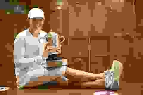 """Iga Swiatek: """"Tôi choáng ngợp với danh hiệu vô địch Roland Garros"""""""