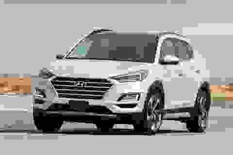 10 xe bán chạy tháng 9: Hyundai và VinFast tăng tốc, xe đắt tiền lên ngôi