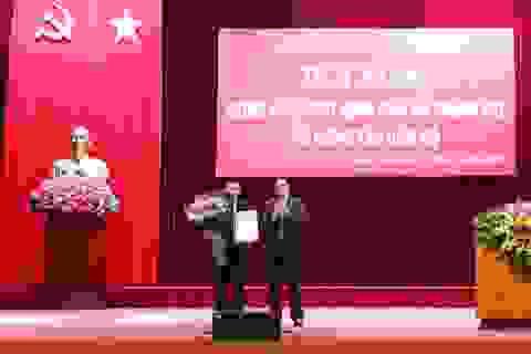 Ông Nguyễn Văn Thắng được giới thiệu bầu giữ chức Bí thư Tỉnh ủy  Điện Biên