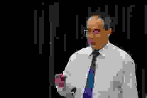 Lần đầu tiên Đảng bộ TPHCM ra Nghị quyết về Khu đô thị mới Thủ Thiêm
