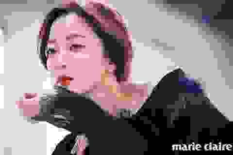 """Ngưỡng mộ nhan sắc """"không tuổi"""" của Kim Hee Sun ở tuổi 43"""