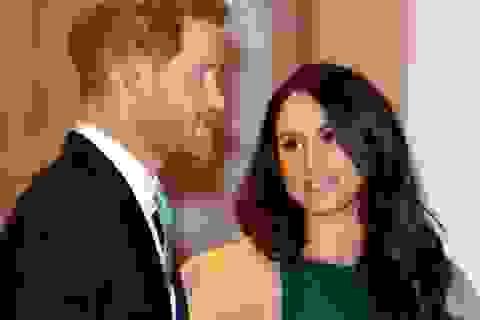 """Vợ hoàng tử Harry: """"Tôi bị soi mói nhất thế giới"""""""